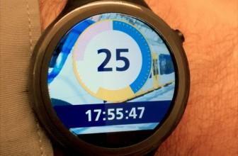 В Нидерландах разработают умные часы для проводников