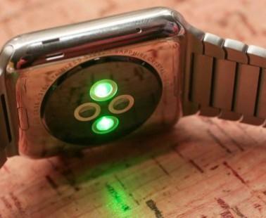 Насколько точно Apple Watch измеряют пульс