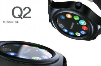 Q2: наиболее эффективные умные часы