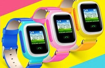 Детские умные часы Smart Baby Watch Q60: обзор и инструкция по настройке