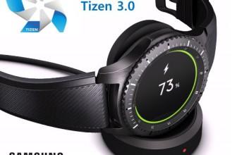 Обновление Tizen 3.0 Value Pack сократило время работы батареи Gear S3