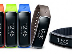 Продано: Samsung Gear Fit – 250 тысяч штук