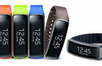 Продано: Samsung Gear Fit – 250 тысяч штук