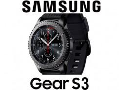 Samsung выпускает Tizen 3.0 для Gear S3 с новыми функциями