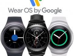 Умные часы Samsung могут получить Wear OS