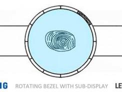 Новые патенты Samsung показали часы со сканером отпечатков пальцев и батареей в ремешке