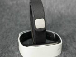 Умный браслет Sensmi поможет преодолеть стресс