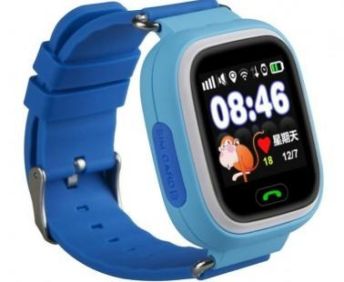 Обзор детских часов Smart Baby Watch Q90 (фото, видео)
