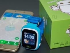 Инструкция по настройке Smart Baby Watch в приложении SeTracker 2