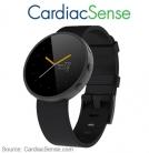 Часы CardiacSense c ЭКГ и измерением давления получили $3,5 миллионов инвестиций
