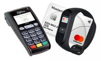NFC браслеты для бесконтактной оплаты