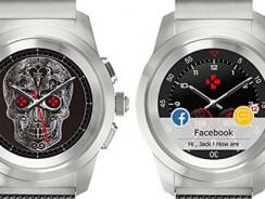 Гибридные часы собрали $8 млн с помощью краудфандинга