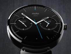 Объявлена цена умных часов Moto 360: 249 евро