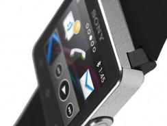 Большое обновление для часов Sony SmartWatch 2