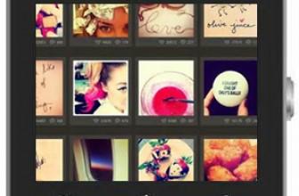 Sony SmartWatch 2: теперь с Instagram
