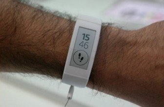 Sony готовит смарт-часы на основе e-ink