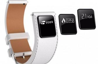 С ремешком strapSWAP обычные часы станут умными
