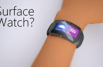 У «умных часов» Microsoft будет кожно-гальванический сенсор и продолговатый экран