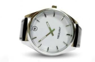Умные часы Trequant предназначены для людей, страдающих тремором