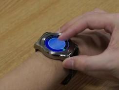 WatchMI позволит управлять умными часами без дополнительных аппаратных средств
