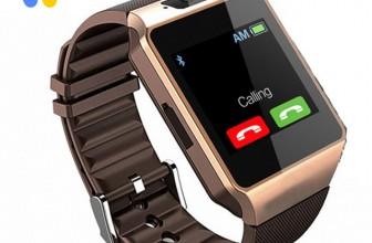 Обновление Wear OS позволяет звонить с часов