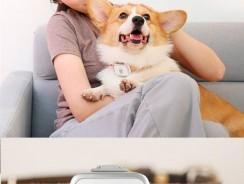 Xiaomi выпускает умный ошейник Petbit