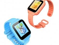 Умные часы для детей Xiaomi Child Wristwatch объявлены официально